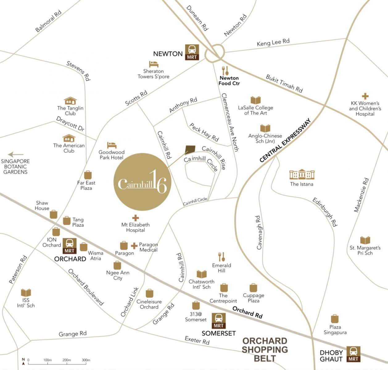 Cairnhill 16