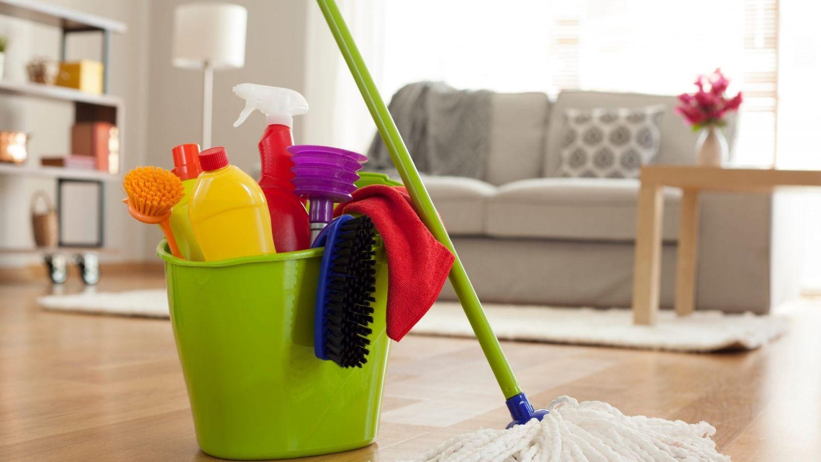 4 Home Hygiene Myths Busted!